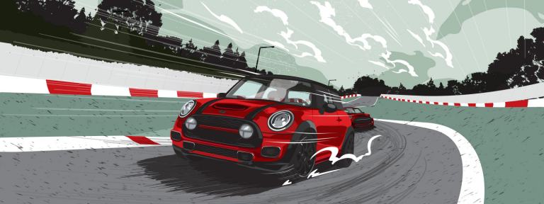 MINI Fan & Track Day 2019